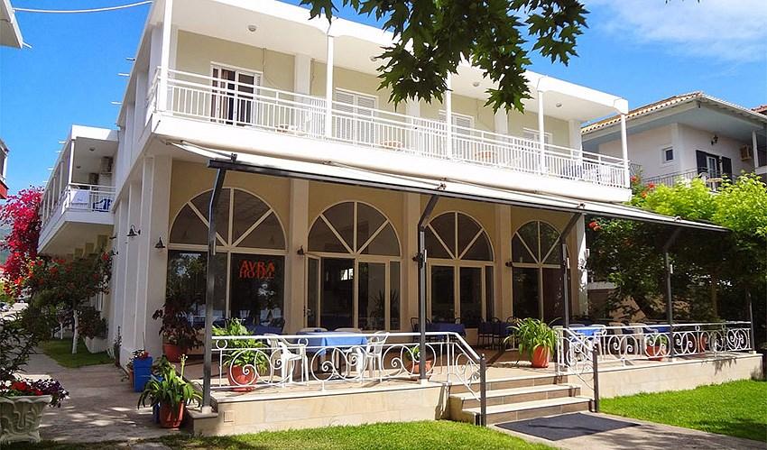 Hotel Avra Beach - Nidri