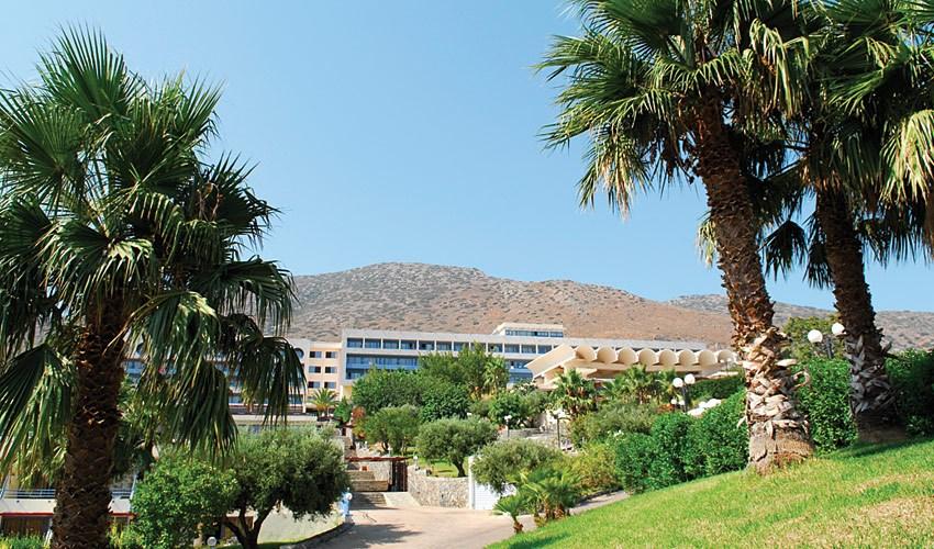 Hotel Royal Belvedere Resort -