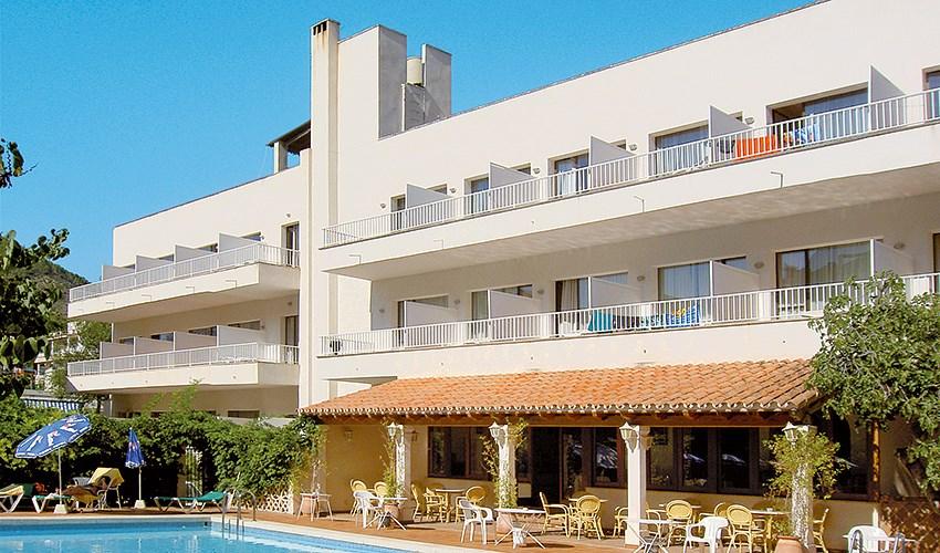 Hotel Gaya - Mallorca