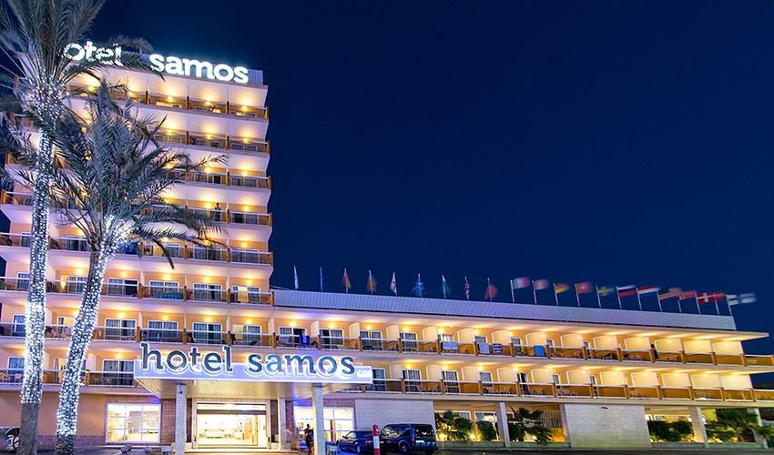 Hotel Samos - Mallorca