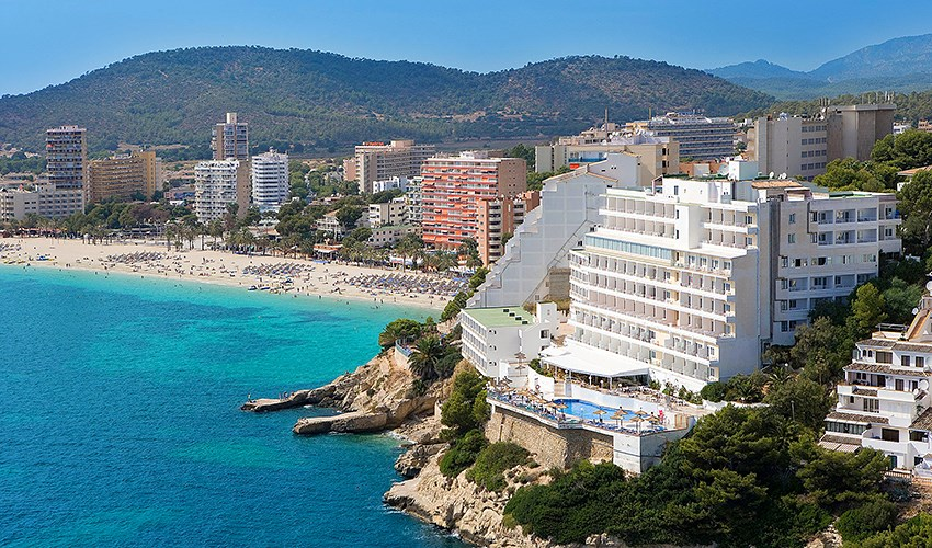 Hotel Universal Florida - Mallorca