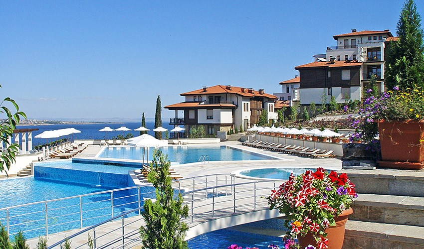 Hotel Santa Marina Holiday Village -