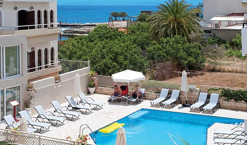 Hotel Mari Kristin -