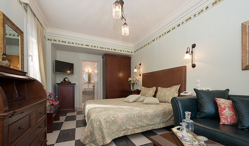Hotel Enavlion Boutique Batagiannis -