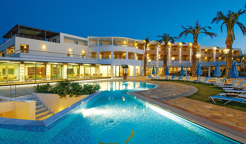 Hotel Cretan Dream Royal Beach Resort -