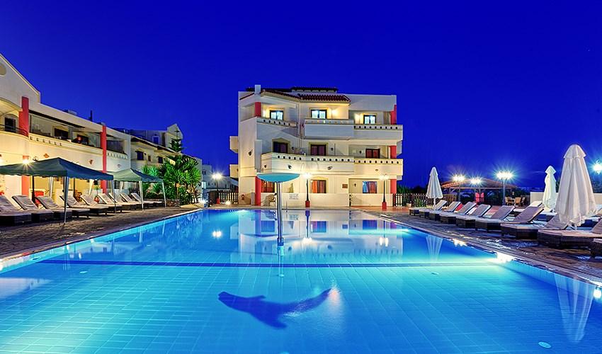 Hotel St. Constantin -