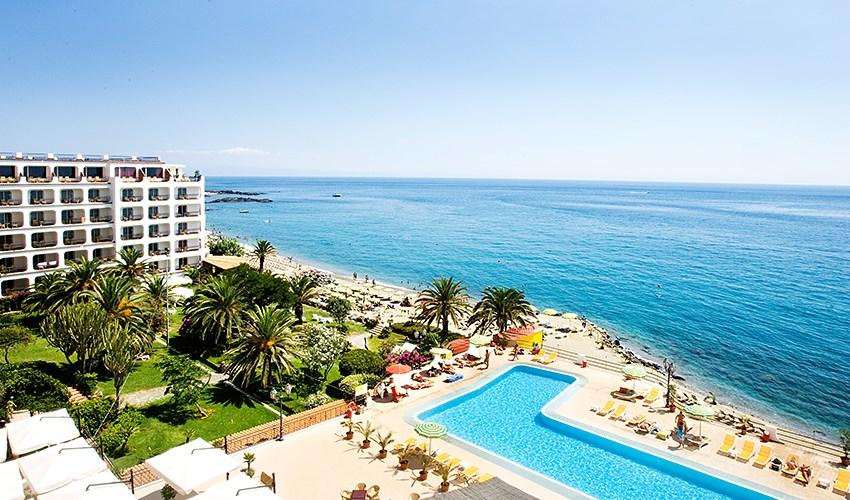 Hotel Hilton - Sicílie