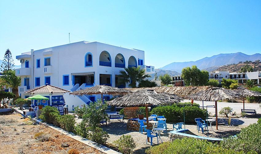 Hotel Afoti Beach - Pigadia