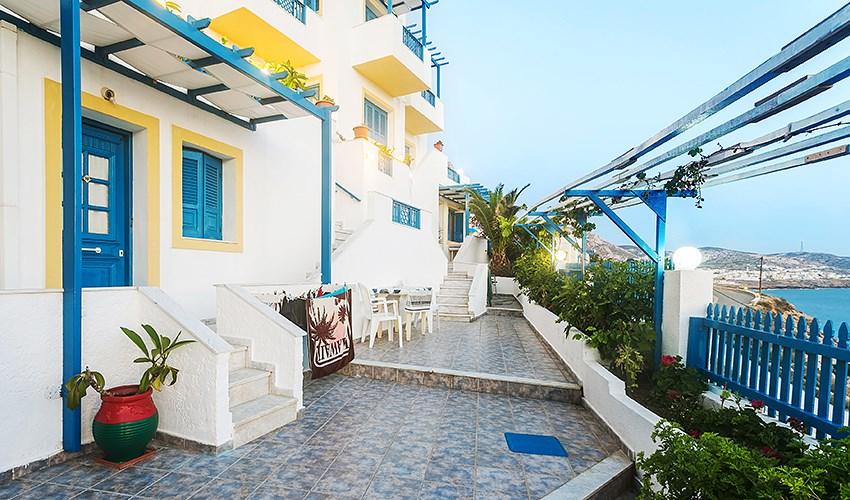 Aparthotel Archontiko - Karpathos