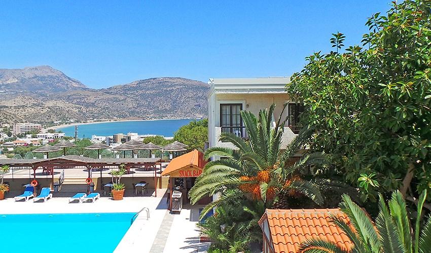 Hotel Seven Stars - Karpathos