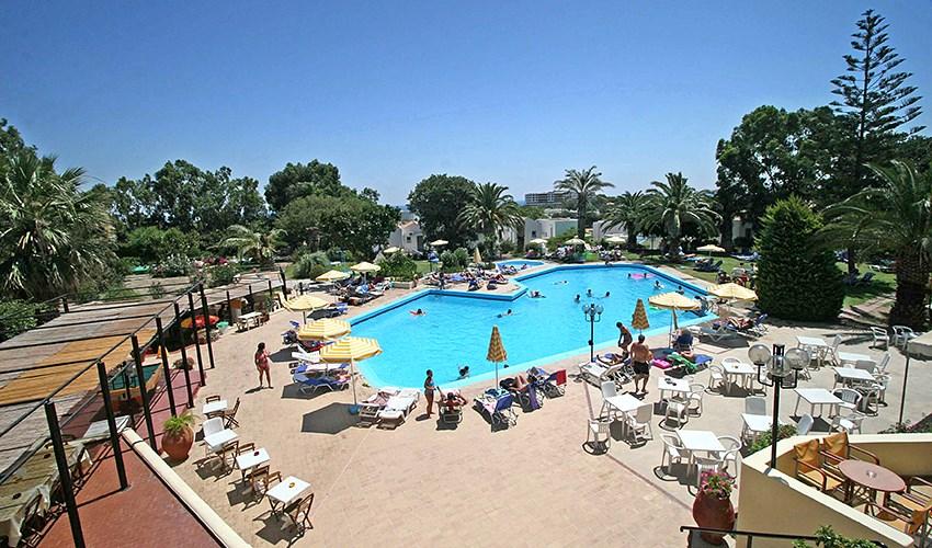 Hotel Kalithea Sun & Sky - Rhodos