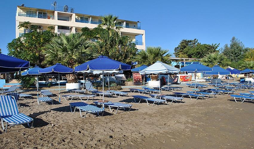 Hotel Lido Star - Rhodos