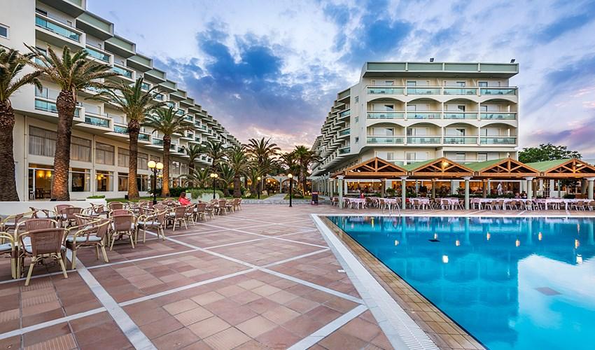 Hotel Apollo Beach - Rhodos