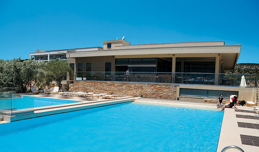 Hotel Aeolis Thassos Palace - Thassos