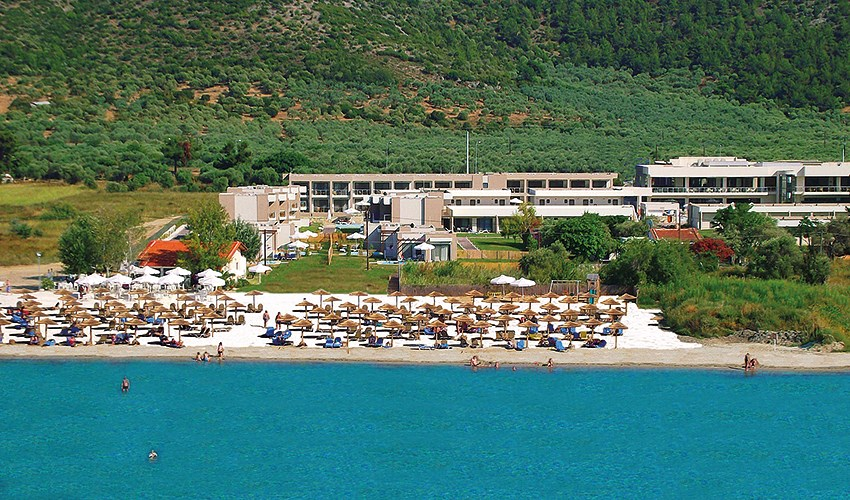 Hotel Alea - Thassos