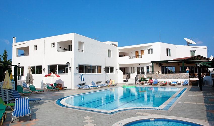 Hotel Horizon Beach - Kréta