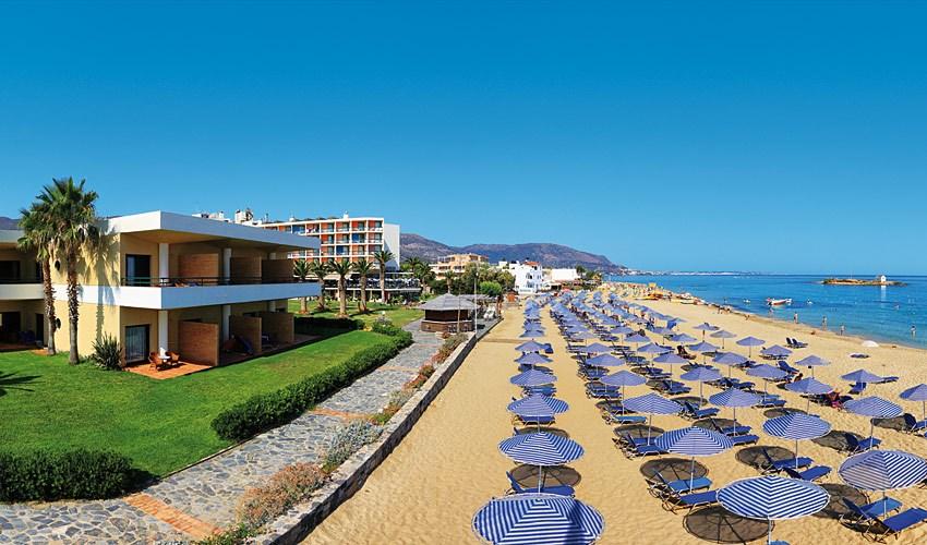 Hotel Sirens Beach -