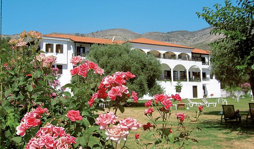 Hotel Sylvia - Kinira