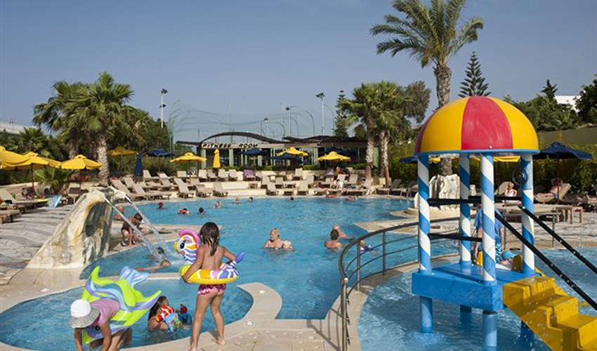 Hotel Star Beach Village -