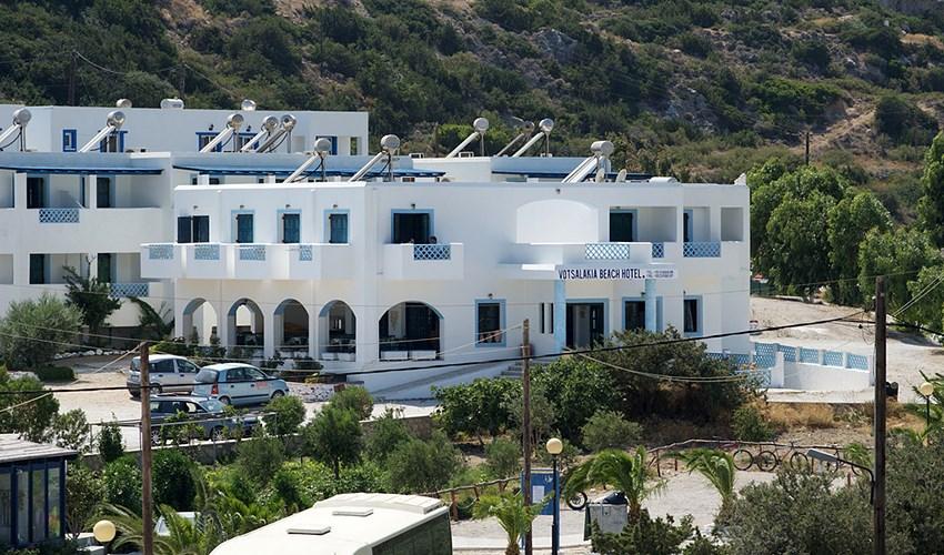 Hotel Votsalakia Beach - Karpathos