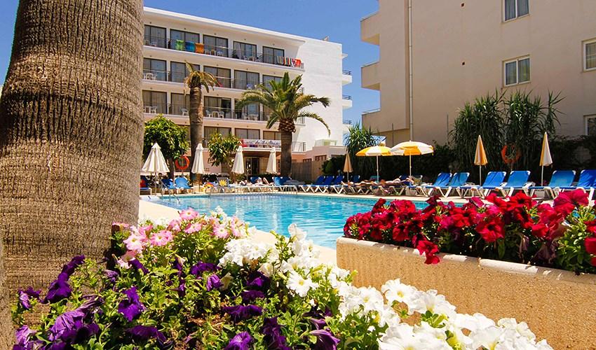 Hotel Universal Bikini - Mallorca
