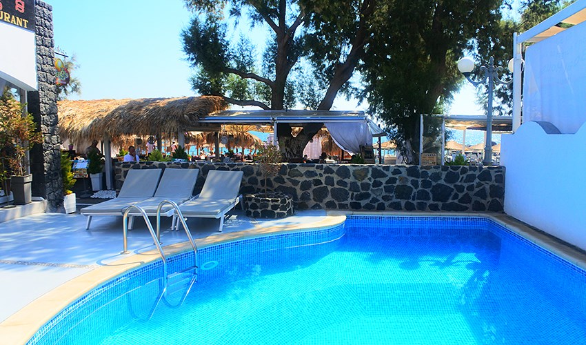 Hotel Arion Bay -