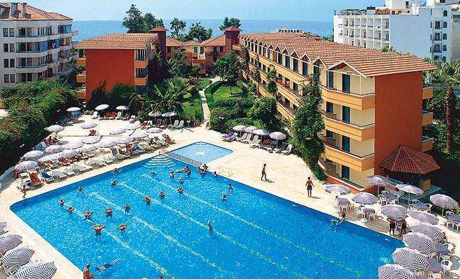 Hotel Panorama -