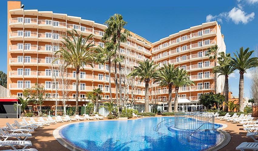 Hotel HSM Don Juan - Mallorca