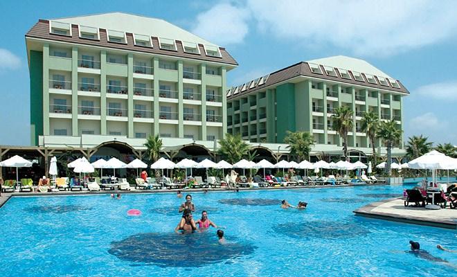 Hotel Vera Mare Resort