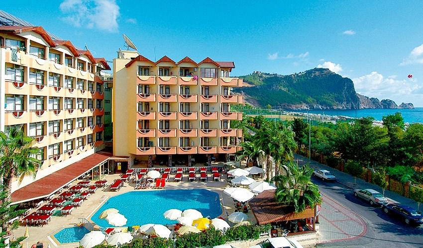 Hotel Sara -