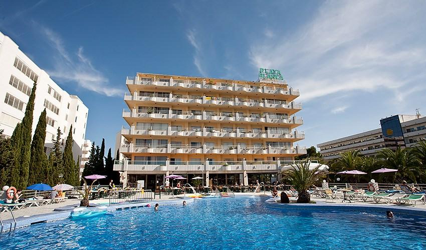 Hotel Playa Blanca - Mallorca