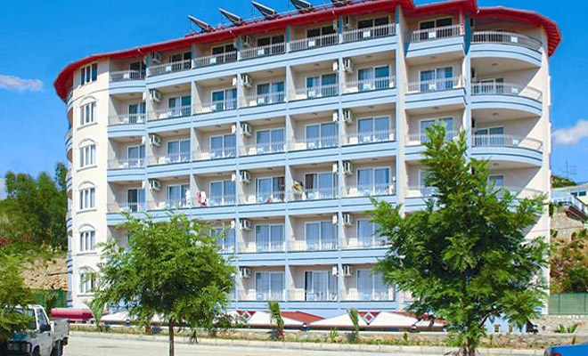 Hotel Vital Beach