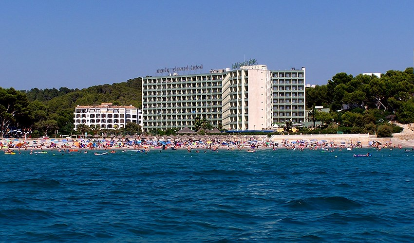 Hotel Beverly Playa - Mallorca