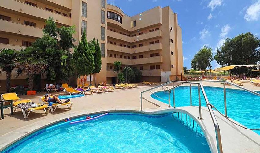 Hotel Playa Mar - Mallorca