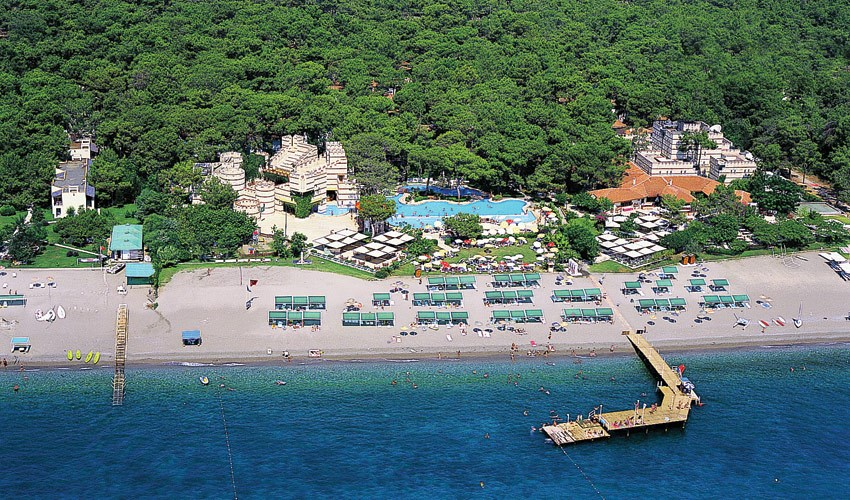 Hotel Ulusoy Kemer Holiday Club