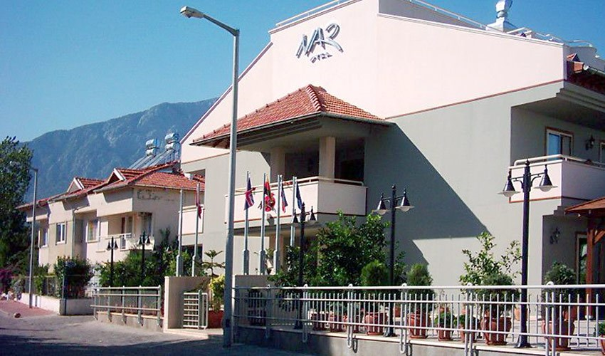 Hotel Nar -