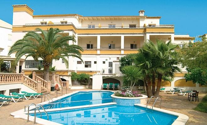 Hotel Flor Los Almendros - Mallorca