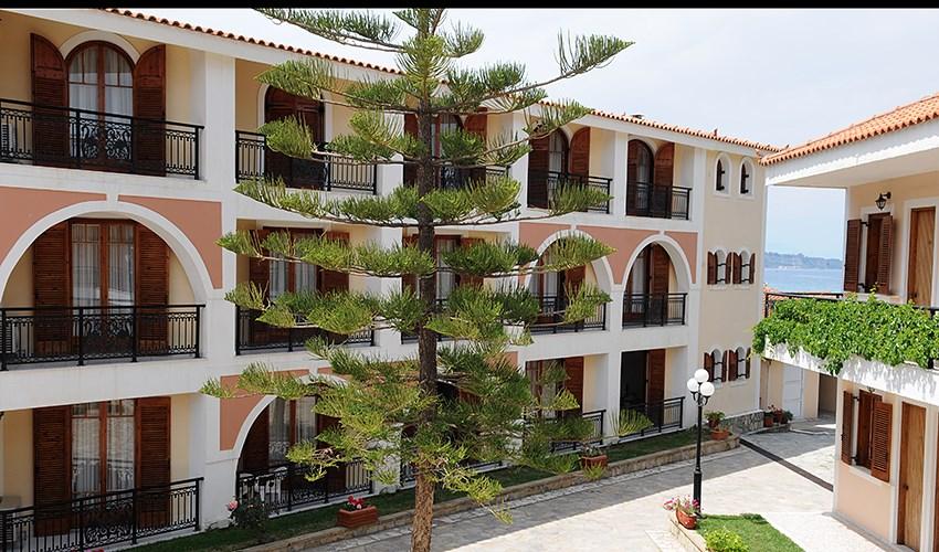 Studia Castello - Zakynthos