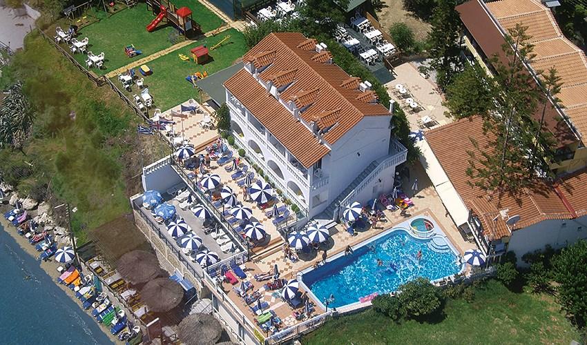 Aparthotel Denise Beach - Zakynthos
