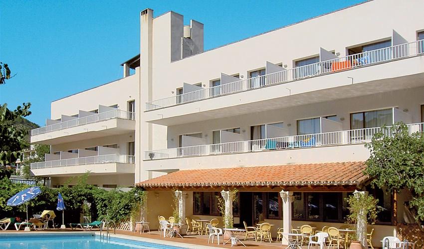 Hotel Gaya -