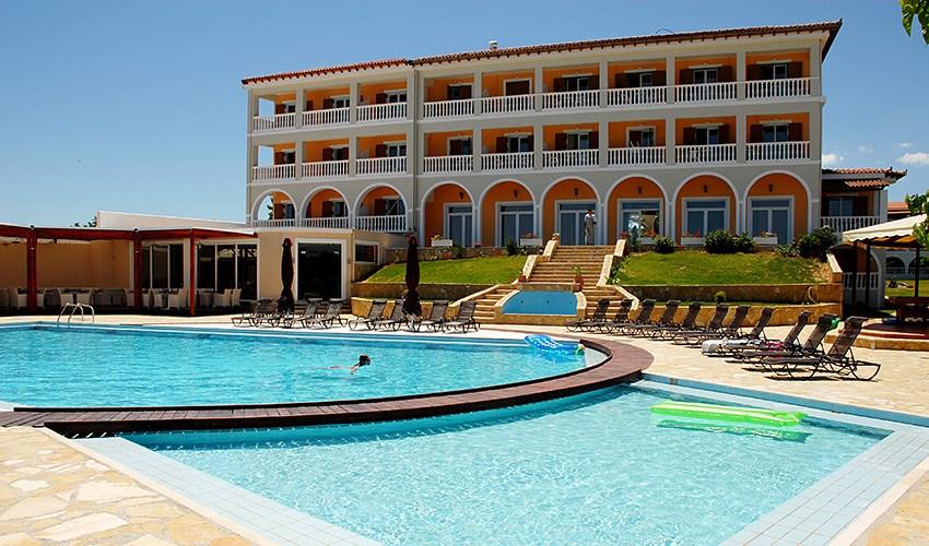 Hotel Tsamis Zante Spa Resort - Zakynthos