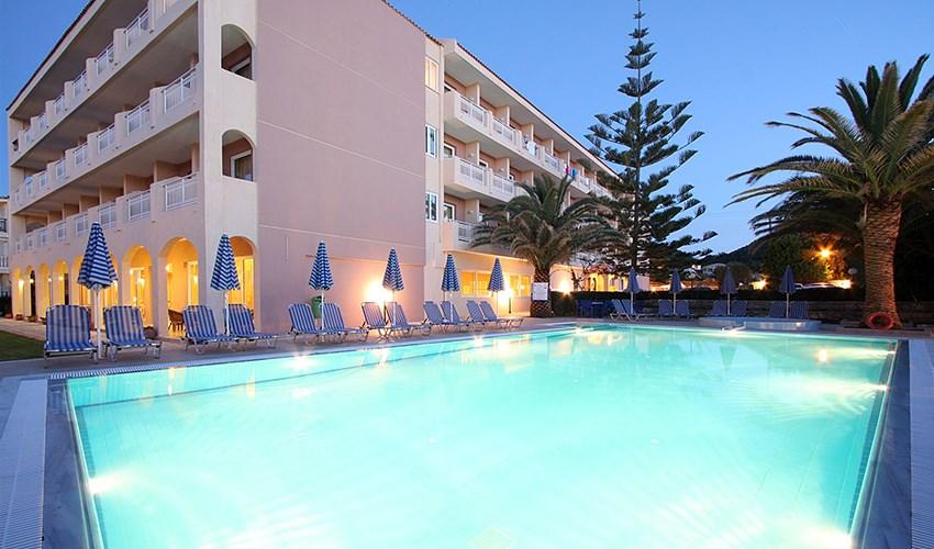 Hotel Zakantha Beach - Zakynthos