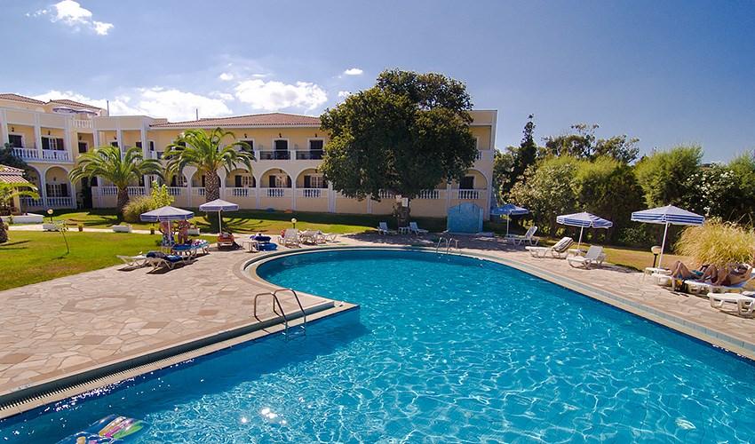Hotel Palmyra - Zakynthos