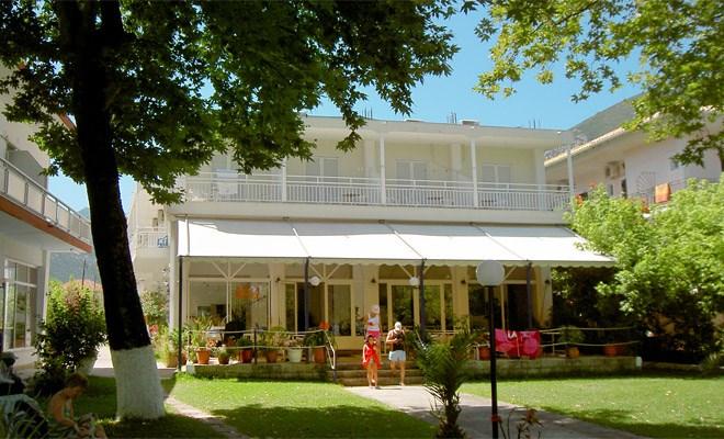 Hotel Avra Beach