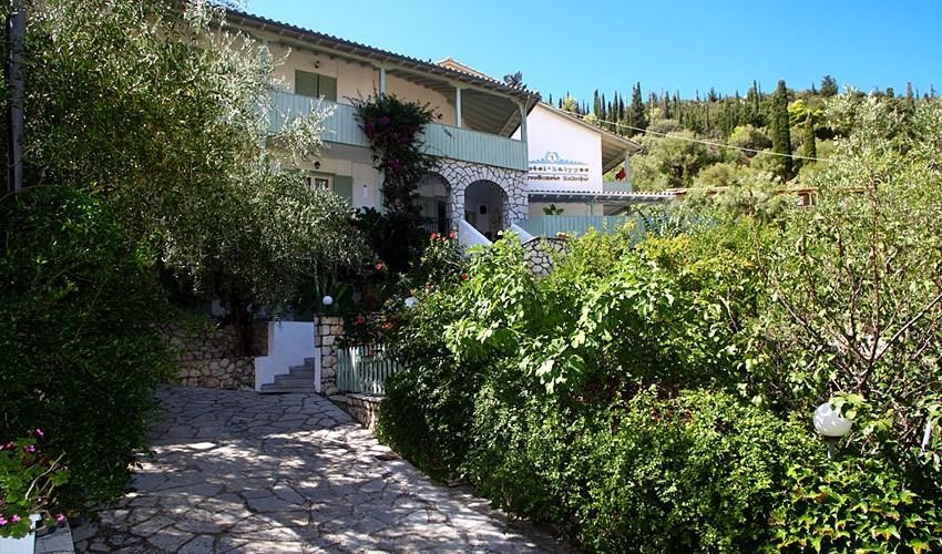 Aparthotel Kalypso - Agios Nikitas