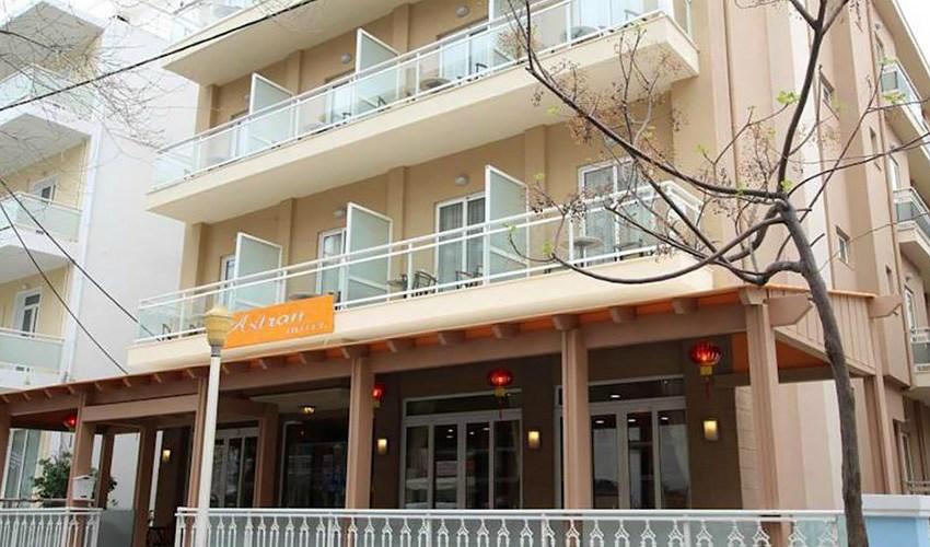 Hotel Astron - Rhodos