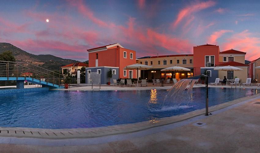 Aparthotel Theofilos Superior Resort & Spa - Lesbos