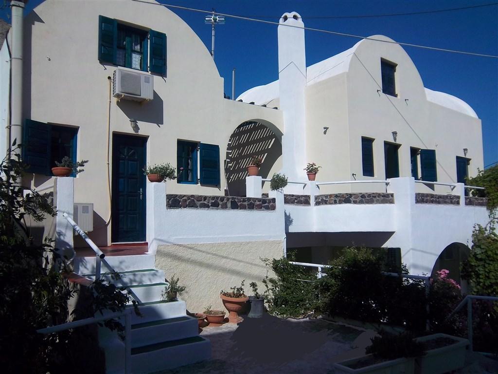 Apartmánový dům Villa Vivi