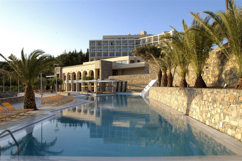 Hotel Mirabello Beach & Village