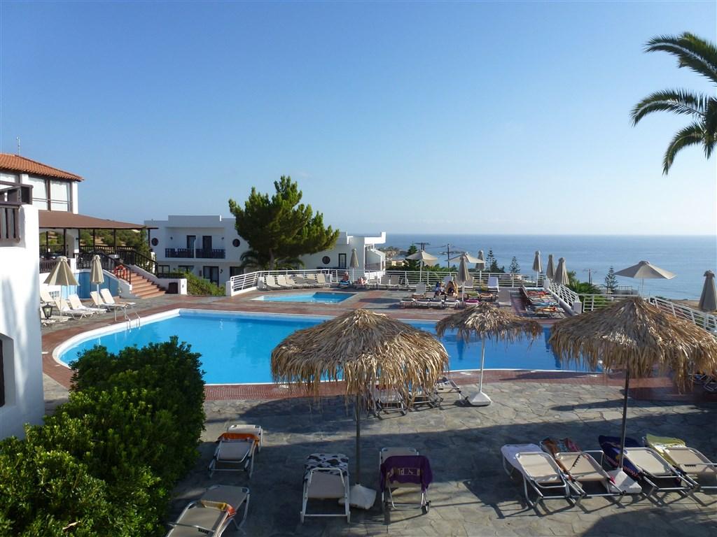 Hotel Hersonissos Village -